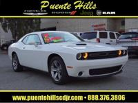 You'll love the look and feel of this 2016 Dodge
