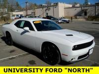 CARFAX One-Owner. Clean CARFAX. 2016 Dodge Challenger