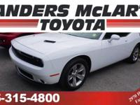 Landers McLarty Toyota is pleased to be currently