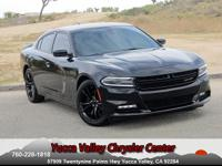 Introducing the 2016 Dodge Charger! This car refuses to