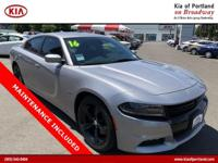 Look at this 2016 Dodge Charger R/T. Its Automatic