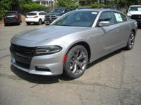 Introducing the 2016 Dodge Charger! It delivers style