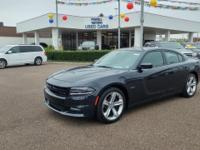 This outstanding example of a 2016 Dodge Charger R/T is