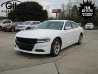 Dodge has outdone itself with this limitless Charger.