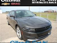Charger R/T, 4D Sedan, HEMI 5.7L V8 Multi Displacement