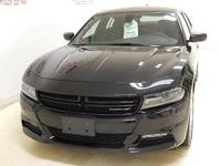 Options:  2016 Dodge Charger R/T|Features Include