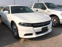 Options:  2016 Dodge Charger Se|Spotless!! This Trusty