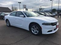 This stunning-looking 2016 Dodge Charger is the car