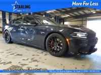 Recent Arrival! New Price! This 2016 Dodge Charger SRT