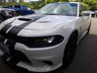 LOW MILE HELLCAT! FRESH TRADE IN! NAVIGATION! REAR