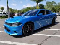 Recent Arrival! 2016 Dodge Charger Blue Pearl **