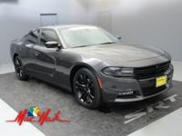 This 2016 Dodge Charger SXT has all the options,