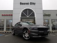 CARFAX One-Owner. Clean CARFAX. Granite 2016 Dodge
