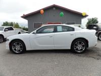 Options:  2016 Dodge Charger Visit Auto Group Leasing