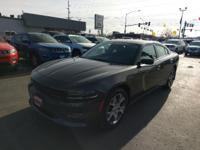 Dodge Certified, GREAT MILES 19,314! SXT trim. Nav