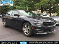 2016 Dodge Charger SXT Midnight Blue Pearlcoat CARFAX