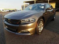 We are excited to offer this 2016 Dodge Charger. This
