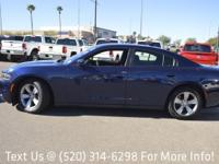 Options:  2016 Dodge Charger 4Dr Sdn Sxt Rwd|4-Wheel