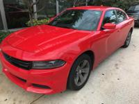 This 2016 Dodge Charger SXT is offered to you for sale