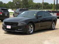 This outstanding example of a 2016 Dodge Charger SXT is