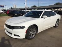 We are excited to offer this 2016 Dodge Charger. Drive