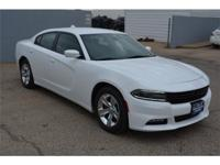 We are excited to offer this 2016 Dodge Charger. When