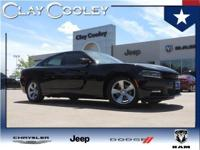 Priced below KBB Fair Purchase Price!2016 Dodge Charger