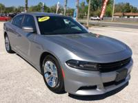 CARFAX 1-Owner, Excellent Condition. SXT trim. Heated