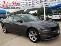 Options:  2016 Dodge Charger Sxt|New Arrival. This