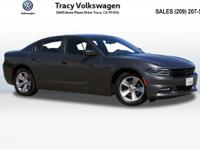 Options:  2016 Dodge Charger Sxt|Gray|New Price! Carfax