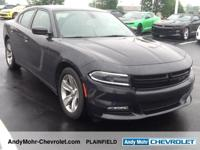 Priced below KBB Fair Purchase Price!  Dodge Charger