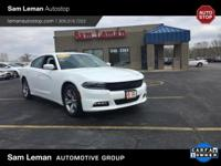 Check out this clean one-owner 2016 Dodge Charger SXT
