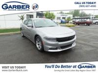 Featuring a 3.6L V6 with 47,120 miles. CARFAX 1 owner