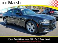 Charger SXT, 2016 one-owner car with a clean Carfax! A