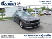 Featuring a 3.6L V6 with 43,122 miles. CARFAX 1 owner