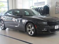Recent Arrival! New Price! This 2016 Dodge Charger SXT