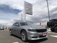 Options:  2016 Dodge Charger Sxt||1St And 2Nd Row