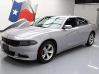 2016 Dodge Charger with 3.6L V6 Engine,Cloth