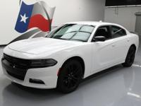 2016 Dodge Charger with 3.6L V6 MPI Engine,Automatic