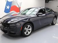 2016 Dodge Charger with 3.6L V6 Engine,Automatic