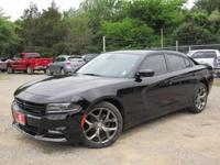 Options:  2016 Dodge Charger Sxt|This 2016 Dodge