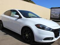 This 2016 Dodge Dart 4dr SE Sedan 4D features a 4-Cyl