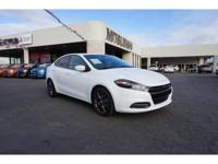 This 2016 Dodge Dart SE is a great option for folks