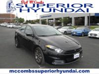 Sturdy and dependable, this Used 2016 Dodge Dart SE