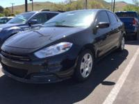 Check out this 2016 Dodge Dart SE. Its transmission and