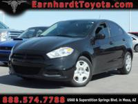 We are excited to offer you this 1-OWNER 2016 DODGE