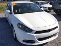 2016 Dodge Dart SXT. Serving the Greencastle,