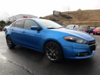 Options:  2016 Dodge Dart Sxt|2.4L I4 16V|6-Speed