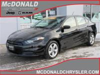 Options:  2016 Dodge Dart Sxt Sedan|Miles: 45878Color: