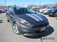 2016 Dodge Dart SXT! Only 20,682 miles! 22 mpg city/35